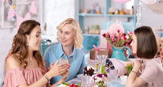 3 أسباب تدفعكِ للاحتفاظ بصداقاتك بعد الزواج