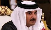 بعد إدعاء دعوة المملكة له.. النظام القطري يكذب نفسه بتصريحات جديدة