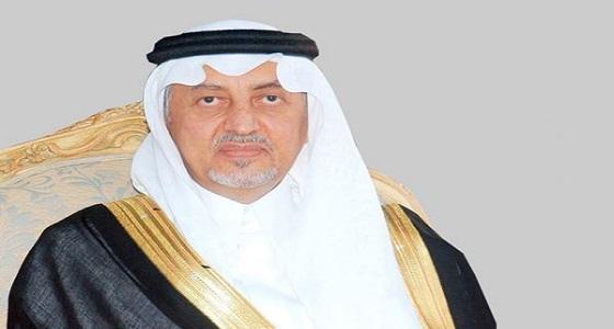 متحدث إمارة مكة ينفي شائعات وفاة الأمير خالد الفيصل