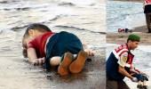 سفينة إنقاذ ألمانية باسم الطفل السوري الذي قذفته الأمواج على شواطئ تركيا