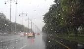 بالفيديو.. حالة الطقس المتوقعة غدًا الثلاثاء في المملكة