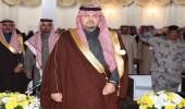 """بالصور.. الأمير فيصل بن خالد بن سلطان يدشن """" المشروعات التنموية والبلدية """" بطريف"""
