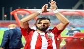 لاعب الوحدة: الحكم كان يحابي الاتحاد بسبب معاناته في سلم الترتيب