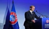 رئيس اليويفا يرفض مقترحات الفيفا: نحاول إنقاذه
