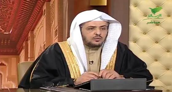 """بالفيديو.. """" المصلح """" يوضح حكم الختان لمن دخل الإسلام"""