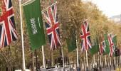 وزير الخارجية البريطاني: علينا مواصلة العلاقات الاستراتيجية مع السعودية
