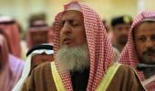 صورة تدحض شائعة وفاة مفتي المملكة