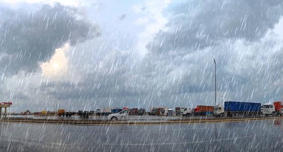 بالفيديو.. حالة الطقس المتوقعة ليوم الأحد