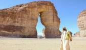 حاكم دبي بعد زيارته للعلا: حضارة جديدة يبنيها أخي سلمان وولي عهده على أرض المملكة