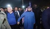 أوجه دعم تركي آل الشيخ لنادي الزمالك المصري