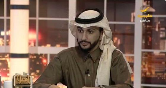 بالفيديو.. قانوني: هناك جهات خارجية تحاول تشويه المجتمع النسائي في المملكة