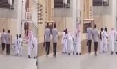 عقوبة صارمة تنتظر المسن المتحرش بممرضة فيمستشفى القنفذة