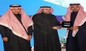 رئيس الهيئة العامة للرياضة يكرم صحة الرياض