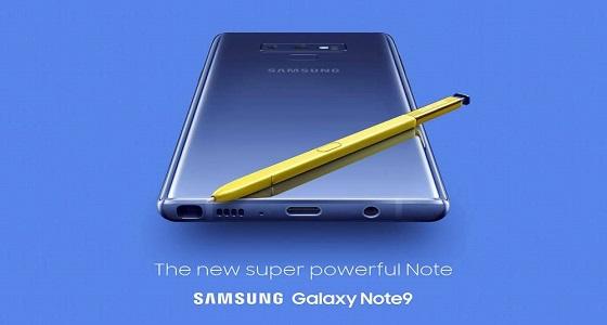 سامسونج تتخطى التوقعات في قلم Note الجديد