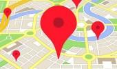 """جوجل تطلقتحديث """" ثوري """" في خدمة الخرائط"""