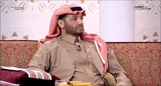 بالفيديو.. محمد عبدالجواد: يجب محاسبة من أطلق شائعة تجميد الاتحاد السعودي