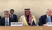 """العيبان: المملكة اتخذت الإجراءات اللازمة بقضية """" خاشقجي """" وليس لدينا أي معتقلات سرية"""