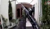 بالصور.. جرحى عرب في هجوم نيوزلاندا الإرهابي بينهم طفلة