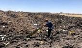 """"""" اللحظات الأخيرة للطائرة الإثيوبية """" المضيفات ينهرن.. وراكب: """" إنه الفيديو الأخير """""""