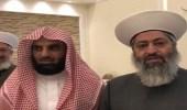 """بالفيديو.. مفتي عكار: لن ننسى مواقف المملكة التاريخية وهجوم """" الأقزام """" دليل إفلاسهم"""