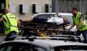 نجل الشهيد محسن الحربي: والدي أصيب بـ 5 طلقات وكان يستعد لإجراء جراحة