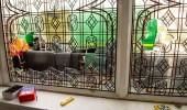 بالفيديو والصور.. هجمات تخريبية على 5 مساجد في بريطانيا