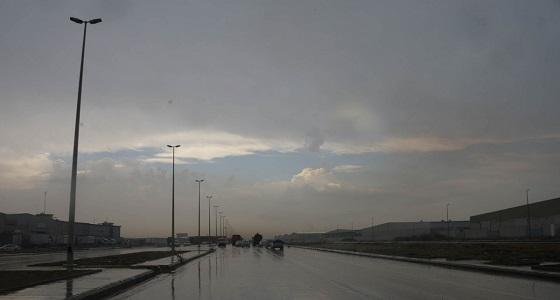 الأرصاد تنبه عن هطول أمطار رعدية على محافظات مكة