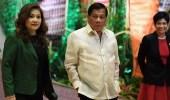 """الرئيس الفلبيني: النساء """" عاهرات """""""