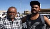 بالفيديو.. الناجي من حادث الطائرة الإثيوبية المنكوبة يروي تفاصيل نجاته