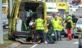 الكشف عن جنسيات الضحايا العرب في هجوم نيوزيلندا الإرهابي