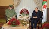 بوتفليقة يؤجل الانتخابات ويعلن عدم ترشحه
