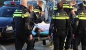 هولندا تحقق في احتمالية وجود دوافع إرهابية بحادث إطلاق النار