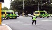 بالفيديو.. والد وصديق الطالب المصاب بحادث نيوزيلندا يرويان تفاصيل الحادث