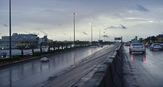 الأرصاد تصدر تنبيها بهطول أمطار رعدية على الباحة