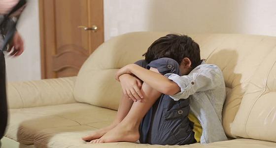 أب أراد معاقبة ابنه على هروبه من المدرسة فقتله!