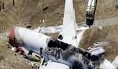 العثور على الصندوق الأسود الخاص بالطائرة الأثيوبية المنكوبة