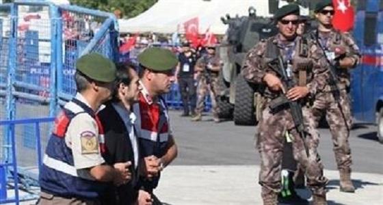 """تركيا.. فصل 920 موظفا بالجيش لصلتهم بـ """" الكيان الموازي """""""