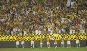 قائمة لاعبي الإتحاد المغادرين لملاقاة الوحدة الإماراتي