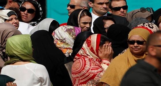 بالفيديو.. نيوزيلندا تبث أذان صلاة الجمعة تضامنا مع ضحايا مذبحة المسجدين