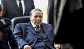 الخميس.. بوتفليقة يتنحى عن حكم الجزائر