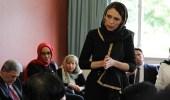 عقب مناصرتها لضحايا حادث المسجدين .. تهديدات بالقتل لرئيسة وزراء نيوزيلندا