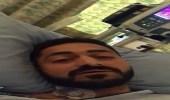 بالفيديو.. الأردني المصاب في حادث نيوزلندا يطالب بالدعاء لطفلته التي تلقت 3 رصاصات