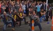 بالفيديو.. سكان نيوزيلندا الأصليين يرقصون حدادا على ضحايا المسجدين