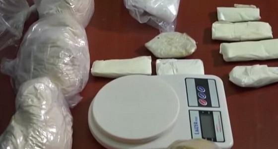 بالفيديو.. تفاصيل مثيرة حول سقوط أكبر عصابة مخدرات في الإمارات