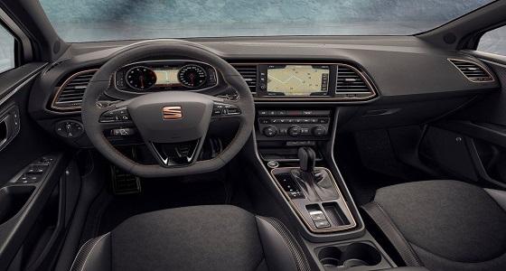 """ Seat "" تطلق مركبة "" Cupra R ST "" والتي ستكون أسرع سيارات الكروس أوفر في العالم"