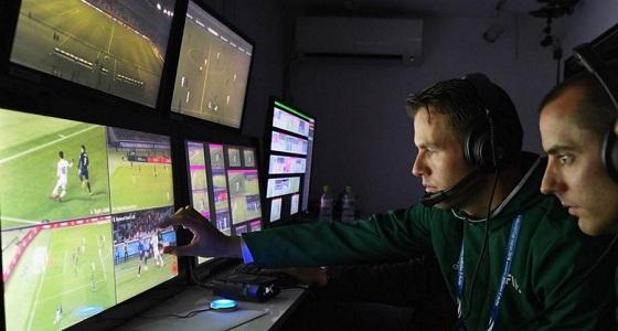 """توصية باستخدام تقنية """" الفار """" في كأس العالم للسيدات"""