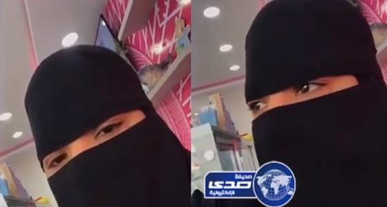 بالفيديو.. مواطنه شابة: ما يؤدب شباب اليوم إلا الحد الجنوبي