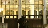 بالصور.. إغلاق مسجد لندن المركزي بعد جريمة طعن