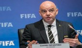 رئيس فيفا: قطر غير قادرة على استضافة مونديال 2022