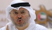 """"""" قرقاش """" : الإمارات أجابت دعوة خادم الحرمين وحققت دورا تاريخيا في اليمن"""